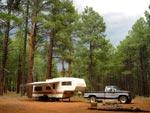 Wing Mountain Camping