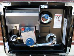 Rv Water Heater Guide To Types Parts Electric