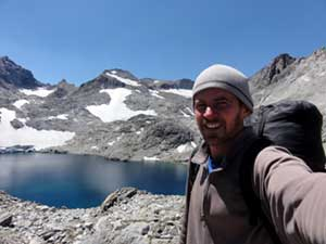Backpacking the Sierra Nevada Mountains