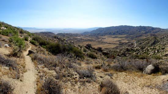 Culp Valley