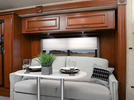 Sprinter Motorhome by Fleetwood RV