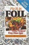Foil cooking recipes