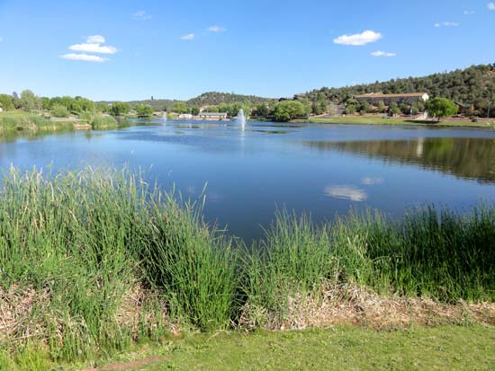 Green Valley Park, Payson
