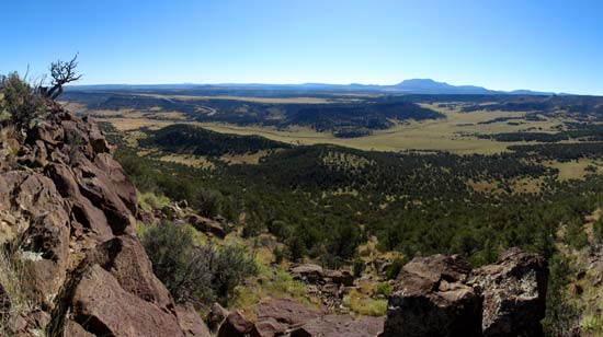 Murray Basin, Apache NF