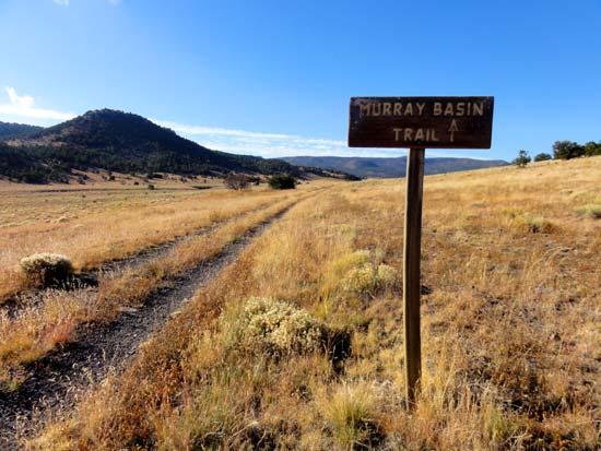 Murray Basin Trail