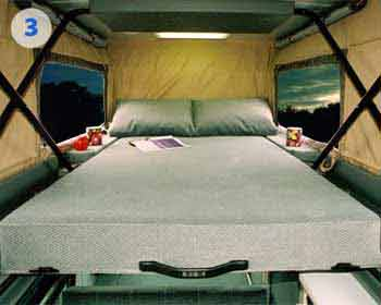 Sprinter RV Camper Van by Sportsmobile