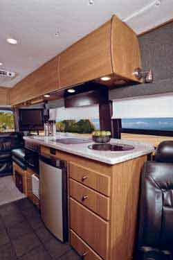 Sprinter RV Camper Van by Winnebago