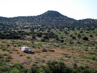 Picture of Verde Valley RV Boondocking near Sedona, Arizona