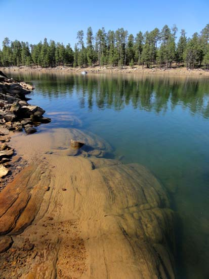Willow Springs Lake