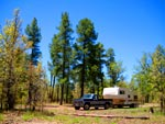 Rocky Park Camping