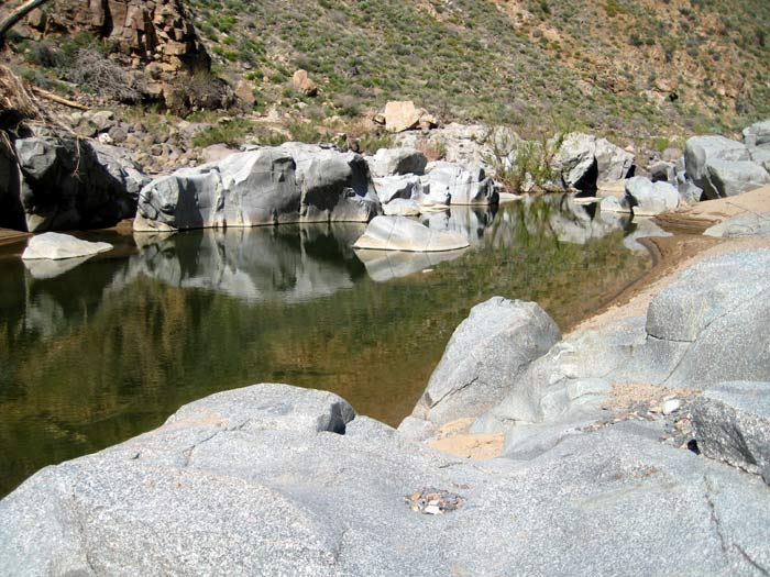 Agua Fria River