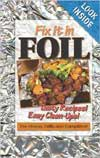 Foil cooking recipes
