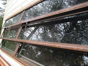 Awning RV Windows