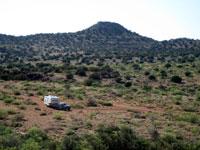Picture of Verde Valley RV Boondocking near Sedona, Arizona