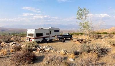 Horton Creek Campground