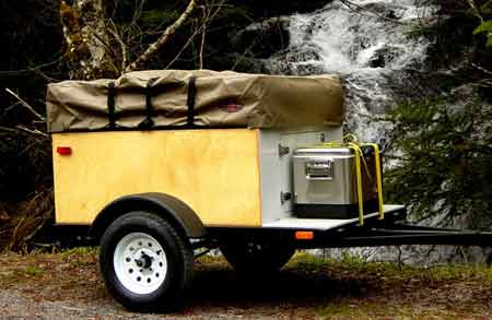 Small Pop Up Campers Lightweight | Autos Post