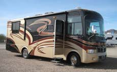 Nada Rv Values For Cl A Motorhomes