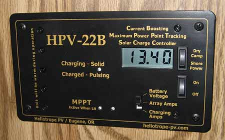 Rv Solar Charge Controller Choose The Best For Your Solar