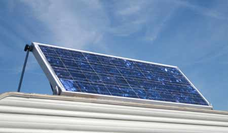 The Complete Guide to RV Solar Panels, To Go