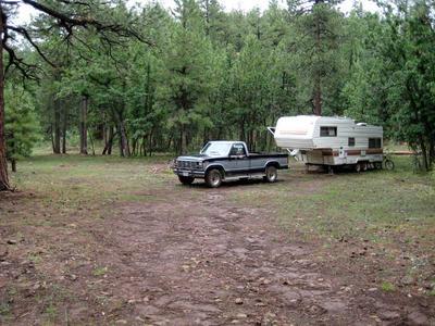 RV Campsite 2
